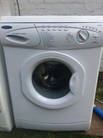 **HOTPOINT**WASHING MACHINE***MODEL: WMA44P**ENERGY RATING: A**COLLECTION\DELIVERY**NO OFFERS**