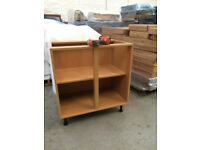 Large quantity of new surplus kitchen base units, factory clearance, kitchen doors also available