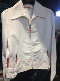Parade waist jacket Size L