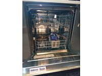 Brand new Beko dishwasher