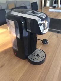 Hot Water Dispenser.