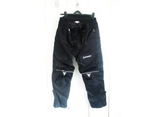 Mens reissa x treme motorcycle trousers