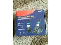 Bt synergy cordless phones