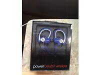 Powerbeats 2 Wireless Headphones new other