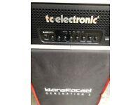 TC BLACKSMITH 1600W BASS AMP