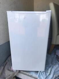 Undercounter friege freezer for sale good clean condition