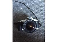 Canon EDS 500 N pro grade film camera