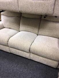 Townley 3/2 seater sofas