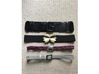 Belts, Dalston