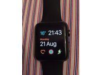 42mm Grey Apple Sport Watch Series 1 for Sale!!