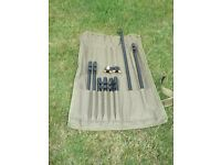 Wychwood Pocket Rod Pod
