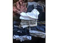 3 to 6 month old baby boy clothes
