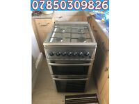 Gas cooker immaculate can deliver