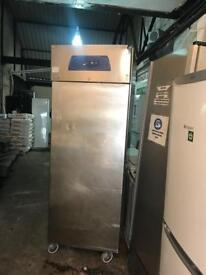 Single door fridge