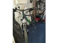 Specialized Rockhoppper Mountain Bike £260