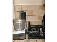 Magimix 3200 XL Food Processor used once