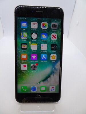 Apple iPhone 6s Plus - 128GB (Unlocked) Smartphone - Space Grey - Used - D317