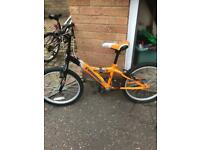 Kids bike in nice condition