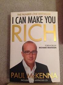 Great collection of books for future entrepreneurs