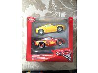 Disney Cars 3 - Die Cast Vehicles Box of 2