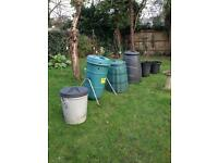 Compost Makers (Good condition)