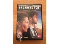 Broadchurch Series 1 DVD