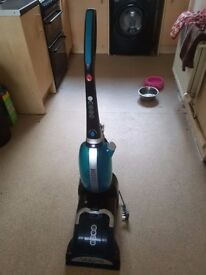 Hoover CleanJet Volume Carpet Cleaner Model No. CJ930T... Excellent Working Order and Condition