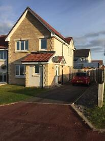 Milton of Leys, Pinewood Drive semi detached villa for sale