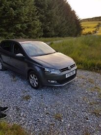 VW Polo 1.2 Low Milage *Valued on Parkers at £6100*