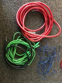 4 awg fusion wiring kit