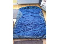 Aztec Double Sleeping bag