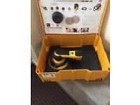 Mirka Deros 5650CV electric sander