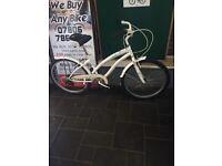 "Apollo tropic female mountain bike 16"" Inch * special offer"