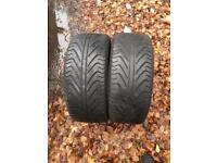 225/40/r18 tyres pulsar v-blade technic