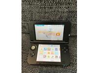 Nintendo 3DS XL excellent condition