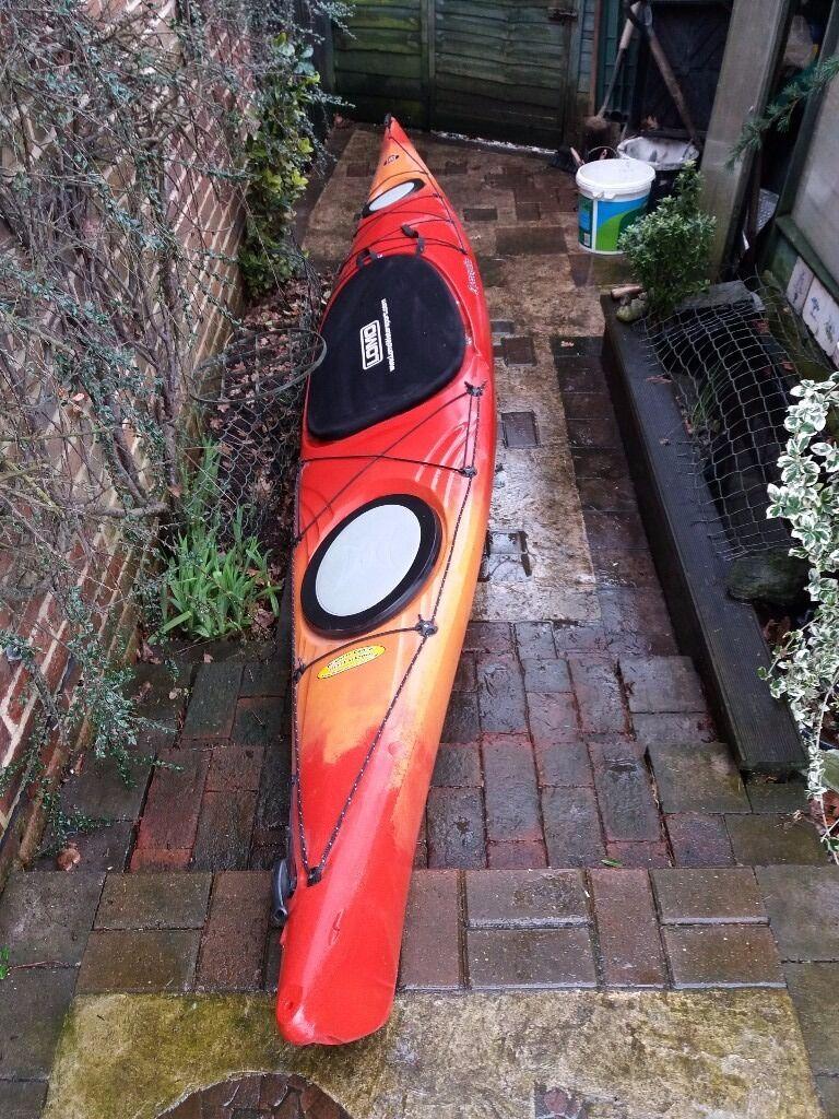 Touring Kayaks For Sale