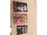 Football Autobiographies
