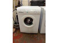 creda 6kg 1000 spin washing machine