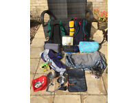 Outdoor Expedition Gear