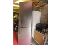 Samsung tall fridge/freezer £150 vgc