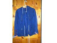 Ladies Primark Showerproof Jacket Size 14