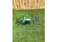 Electric chainsaw 1800w