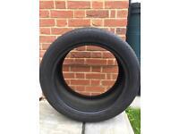 275/45/R20/110W Pirelli Scorpion Verde Part Worn 4x4 Tyre