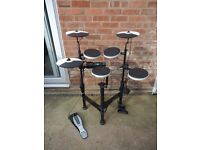 Roland TD4KP Electronic Drums