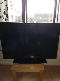 32inch black ALBA TV