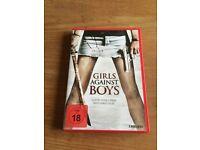 Girls Against Boys DVD