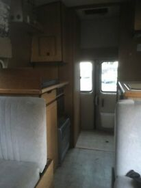 1989 Talbot Express Campervan for Sale, 4 berth, Sink, cooker etc, 6 months MOT, Ready to use