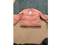 BNWT warehouse jacket