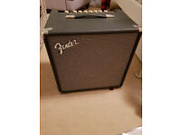 Fender Rumble 40w Bass Amp