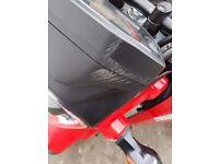 Honda msx/grom 125cc